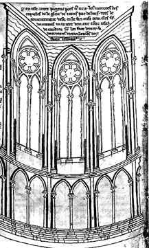 Manuscrit XIIIème siècle